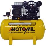 MOTOMIL 10