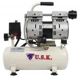 Compressor para aerógrafo e outros