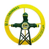 ZM MAXXI 51 COMPLETA COM CAVALETE